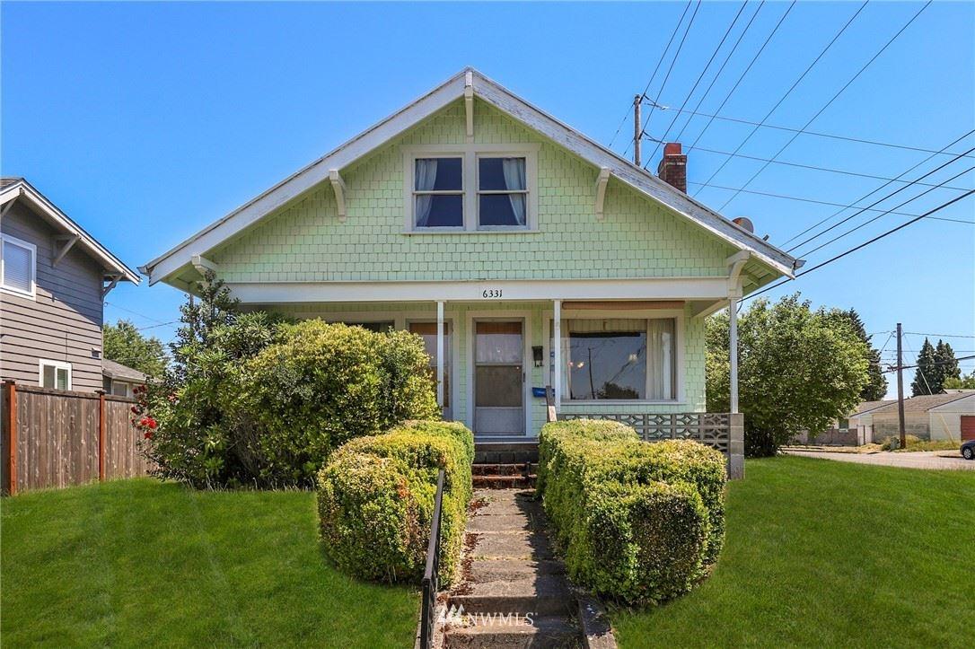 6331 S Park Avenue, Tacoma, WA 98408 - #: 1795637