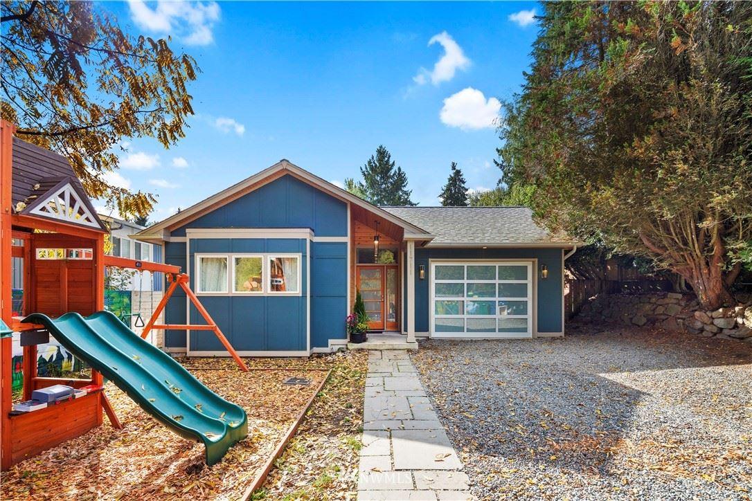 11711 35th Avenue NE, Seattle, WA 98125 - MLS#: 1853637