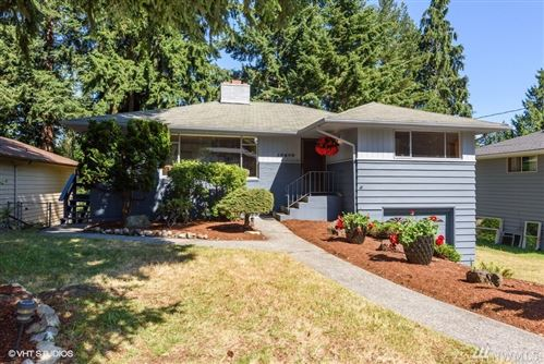 Photo of 18570 WALLINGFORD AVE  N, Shoreline, WA 98133 (MLS # 1640638)