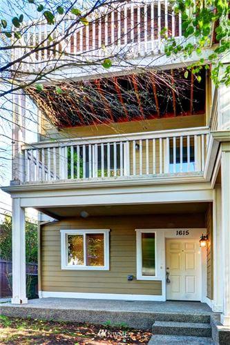 Photo of 1615 SW Barton Street, Seattle, WA 98106 (MLS # 1676638)