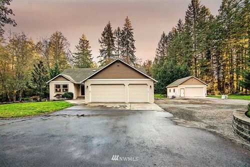 Photo of 14811 NE 249th Street, Battle Ground, WA 98604 (MLS # 1684638)