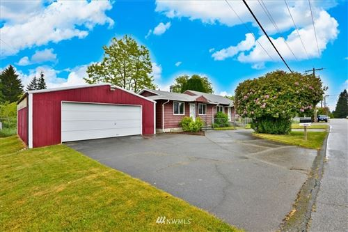 Photo of 7002 Jefferson Avenue, Everett, WA 98203 (MLS # 1791638)