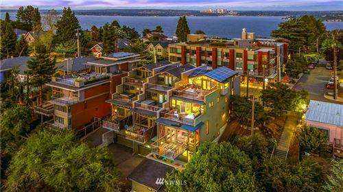 Photo of 1379 31st Avenue S, Seattle, WA 98144 (MLS # 1858638)