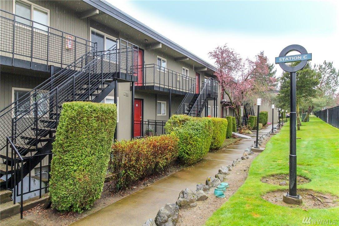 1102 S 27th St #C104, Tacoma, WA 98409 - MLS#: 1584638