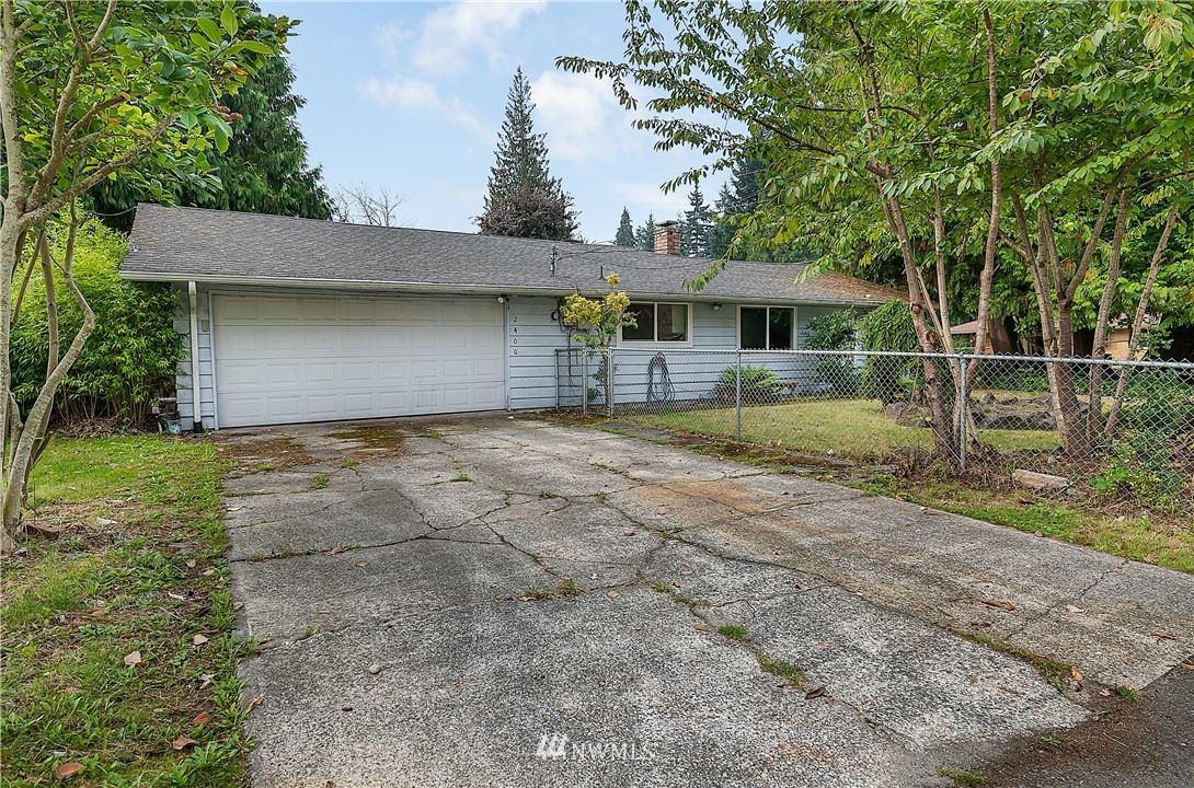 Photo of 2400 Burley Drive, Everett, WA 98208 (MLS # 1673638)