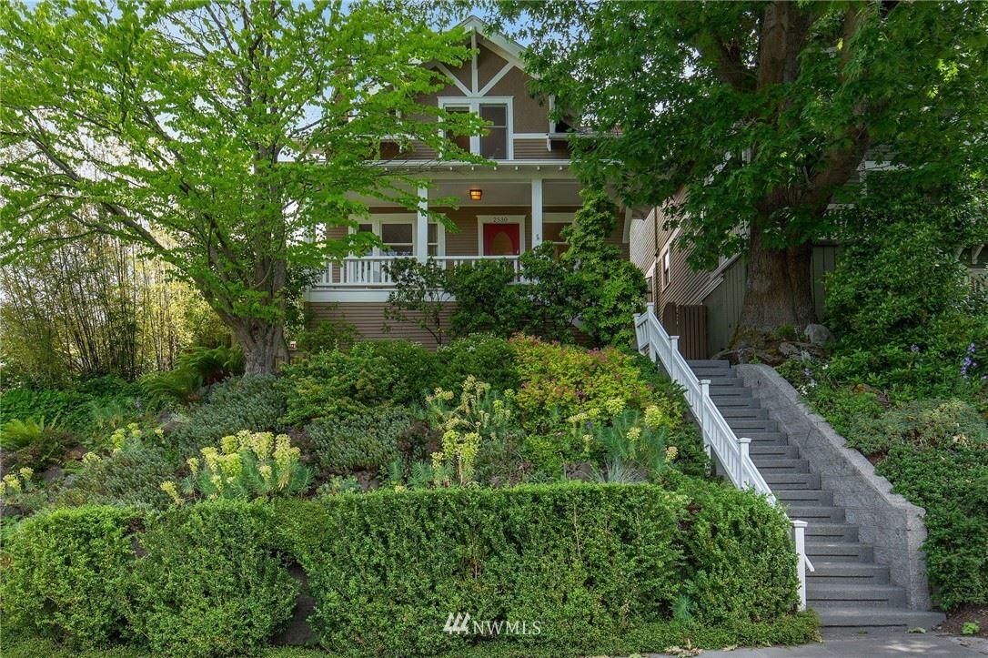 2530 2nd Avenue W, Seattle, WA 98119 - #: 1789638