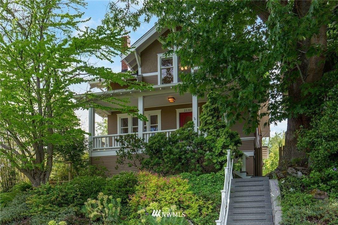 Photo of 2530 2nd Avenue W, Seattle, WA 98119 (MLS # 1789638)