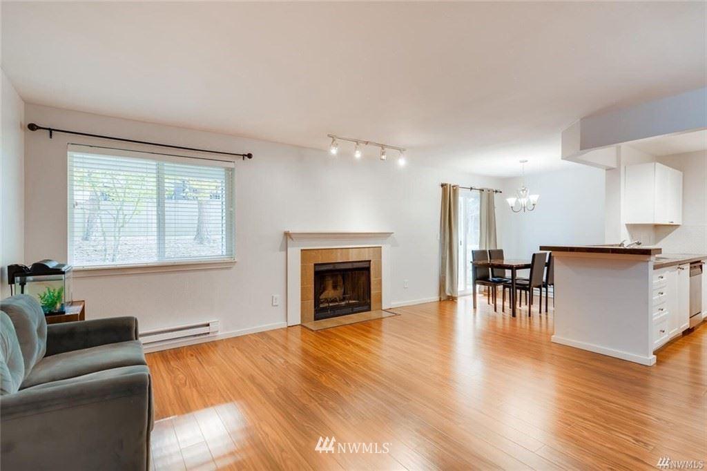 Photo of 15415 35th Avenue W #D104, Lynnwood, WA 98087 (MLS # 1790638)