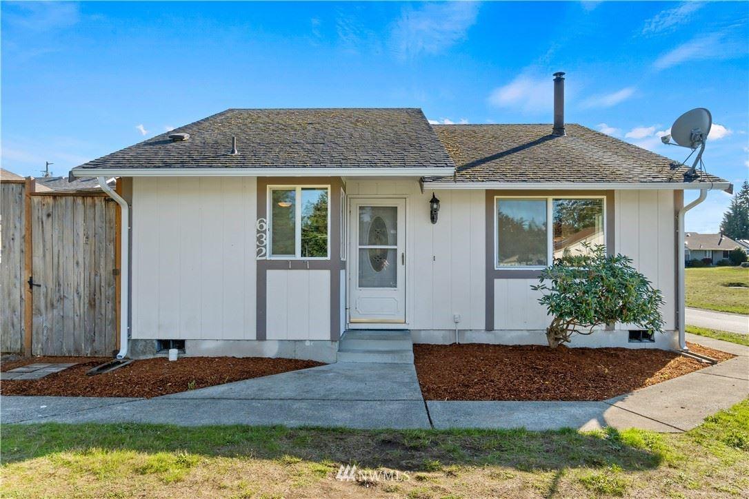 632 Geneva Lane SE, Olympia, WA 98513 - MLS#: 1853638