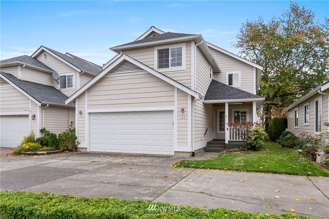 804 E Maberry Drive, Lynden, WA 98264 - MLS#: 1855638