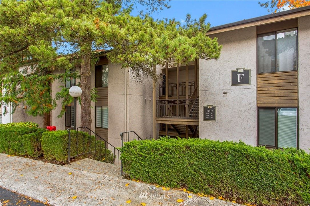 10512 NE 32nd Place #F103, Bellevue, WA 98004 - MLS#: 1857638