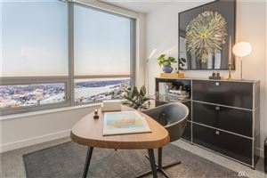Tiny photo for 1200 Howell St Unit: 3011, Seattle, WA 98101 (MLS # 1171639)