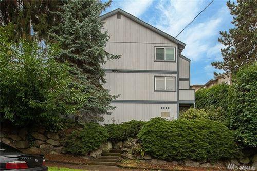 Photo of 3009 3rd Avenue W #5, Seattle, WA 98119 (MLS # 1627639)