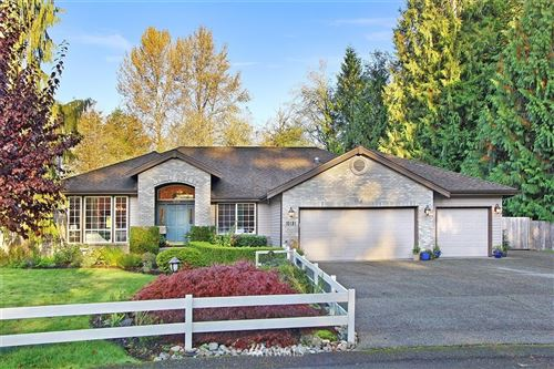 Photo of 10131 198th Street SE, Snohomish, WA 98296 (MLS # 1684639)