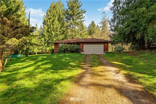 Photo of 5105 75th Avenue NE, Marysville, WA 98270 (MLS # 1753639)