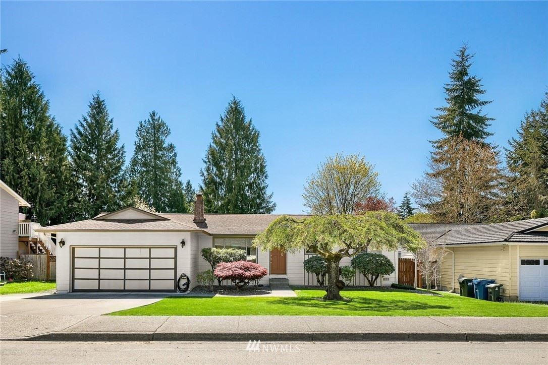 Photo of 12933 SE 188th Street, Renton, WA 98058 (MLS # 1761639)