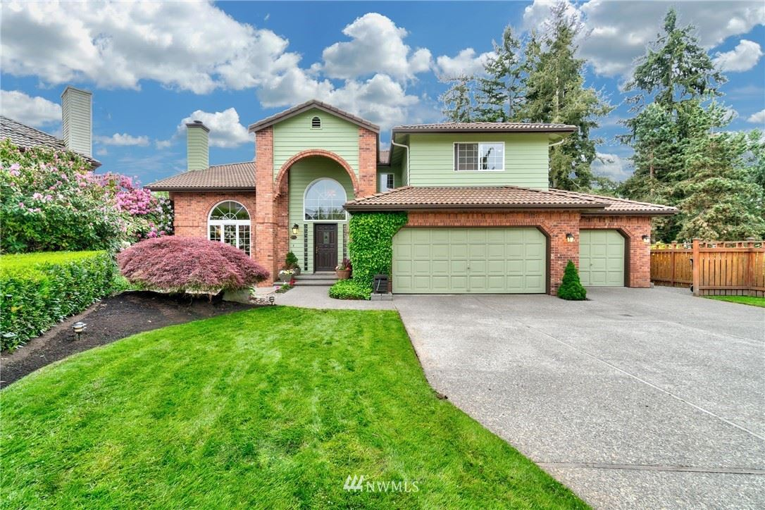 Photo of 23310 14th Place W, Bothell, WA 98021 (MLS # 1782639)