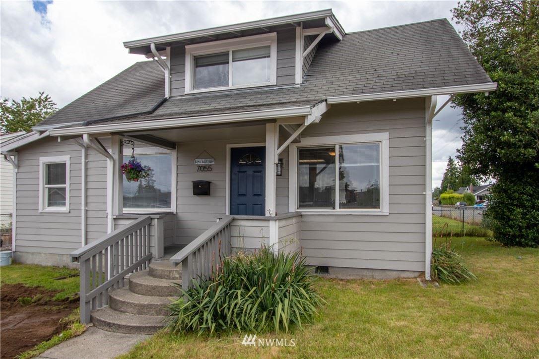 7055 Tacoma Avenue S, Tacoma, WA 98408 - #: 1792639