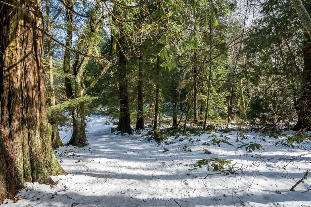 Photo for 0 Crater Lake Road, Anacortes, WA 98221 (MLS # 1731640)