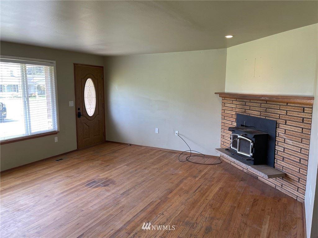 Photo of 5411 90th Street NE, Marysville, WA 98270 (MLS # 1792640)