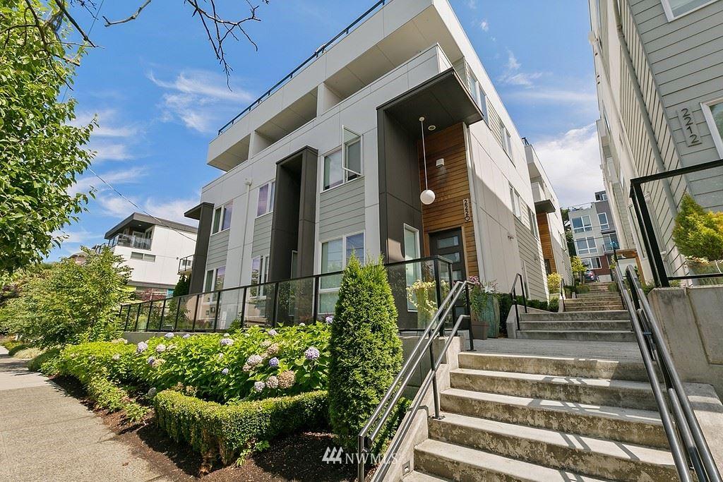 2218 Franklin Avenue E #B, Seattle, WA 98102 - #: 1815640