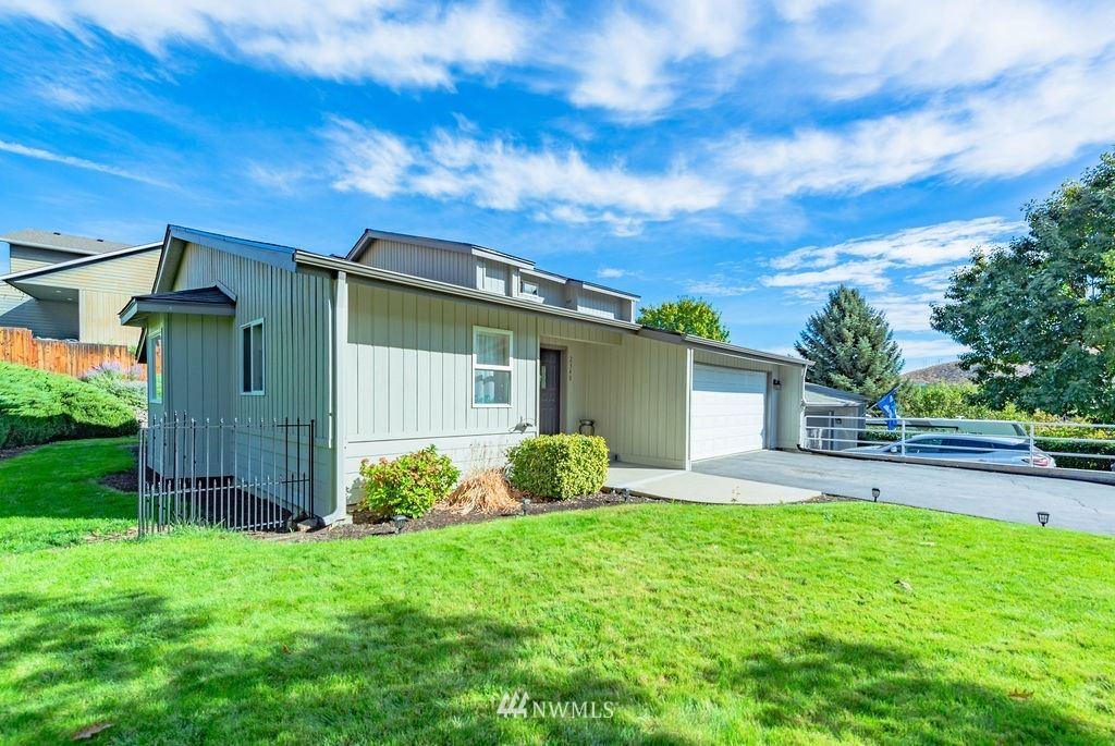 Photo of 2348 Jeffrey Court, Wenatchee, WA 98801 (MLS # 1841640)