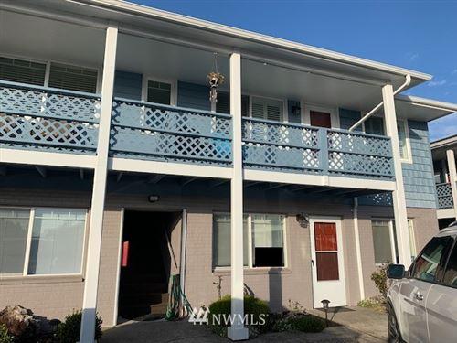 Photo of 110 Ocean Beach Blvd #2, Long Beach, WA 98631 (MLS # 1689641)