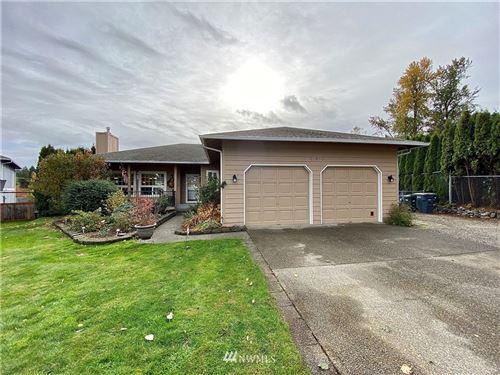Photo of 11805 226th Avenue E, Bonney Lake, WA 98391 (MLS # 1857641)