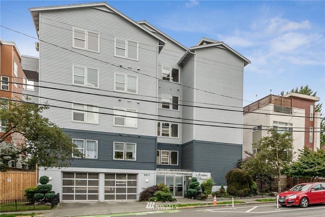 3271 SW Avalon Way #102, Seattle, WA 98126 - #: 1830641