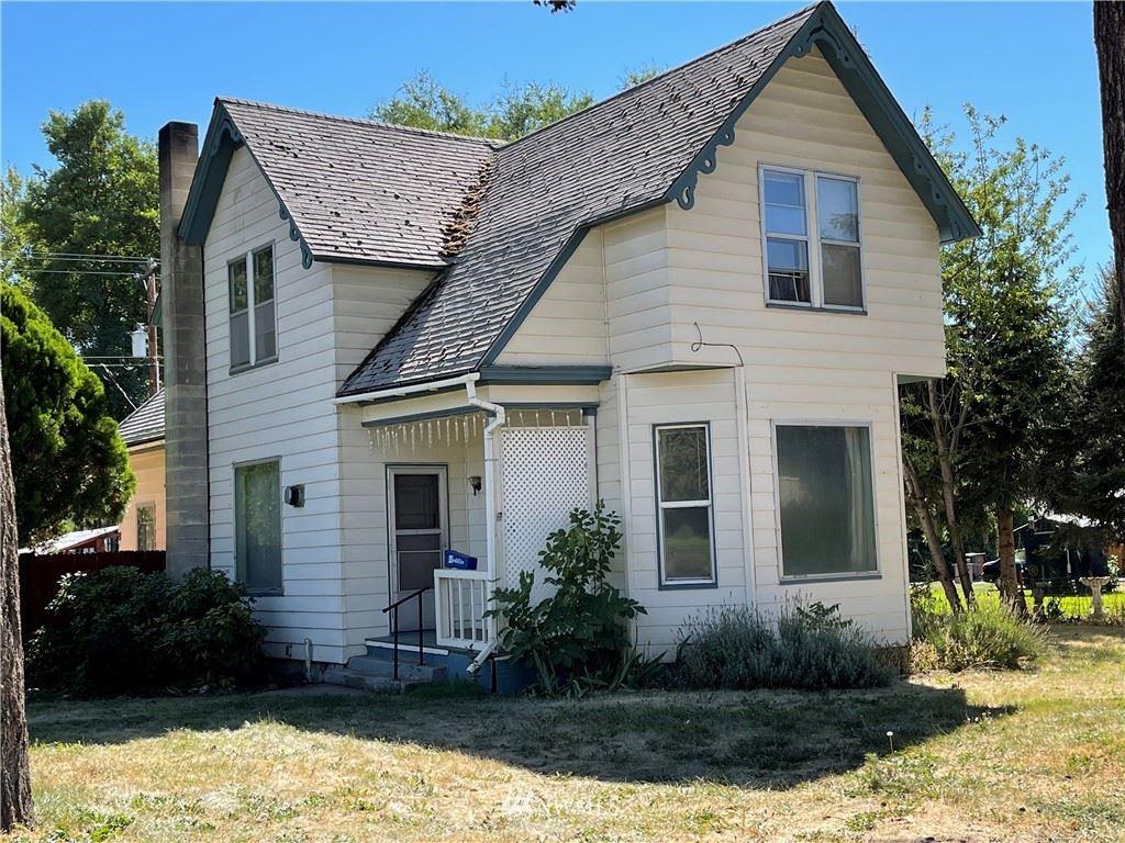 515 N 3rd Street N, Dayton, WA 99328 - #: 1841641