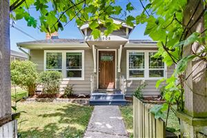 Photo of 908 25th Ave S, Seattle, WA 98144 (MLS # 1480642)