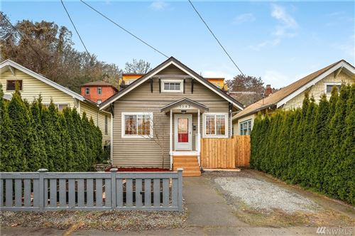 Photo of 1543 17th Ave S, Seattle, WA 98144 (MLS # 1545642)