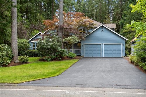 Photo of 7921 Cabrini Drive SE, Port Orchard, WA 98367 (MLS # 1665642)