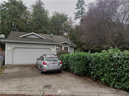 Photo of 19901 SE 261st Court, Covington, WA 98042 (MLS # 1679642)