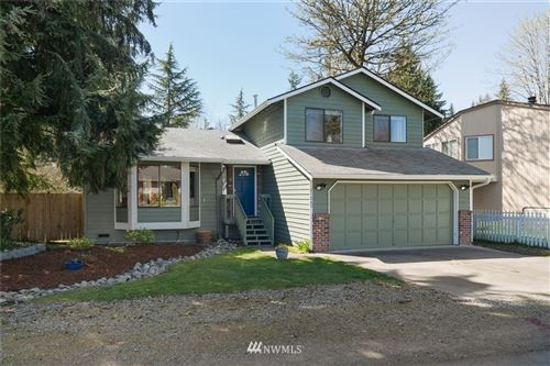 Photo of 21665 SE 270th Street, Maple Valley, WA 98038 (MLS # 1753642)