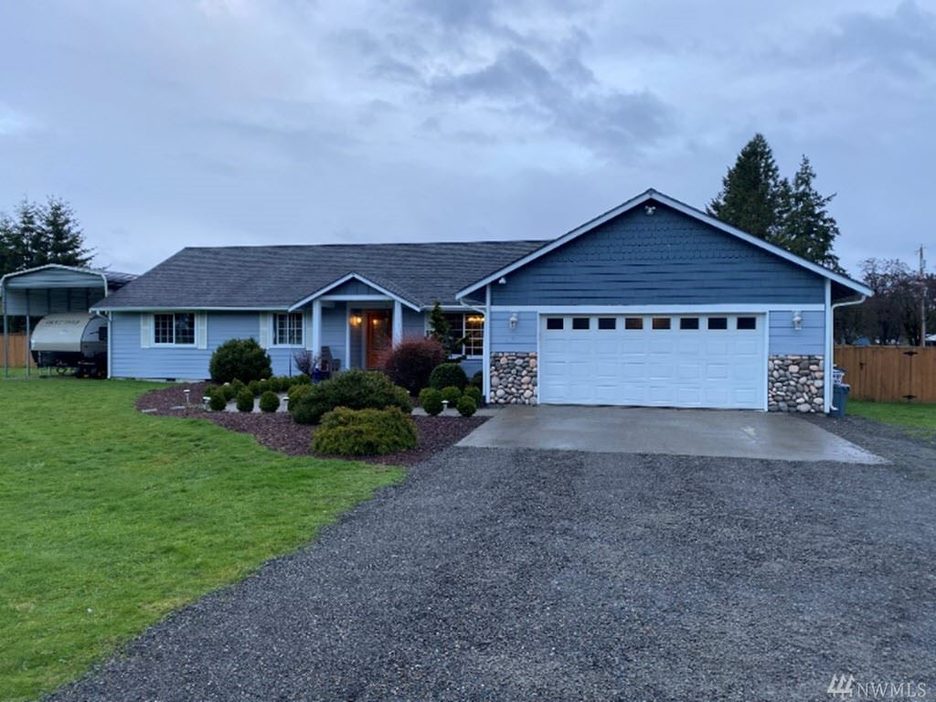 6140 186th Trail SW, Rochester, WA 98579 - MLS#: 1550642