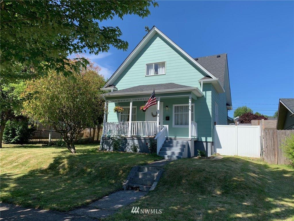 4506 S Thompson Avenue, Tacoma, WA 98418 - #: 1797642