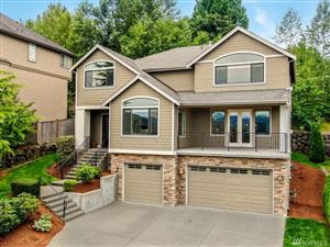 Photo of 1715 Pine View Dr NW, Issaquah, WA 98027 (MLS # 1488643)