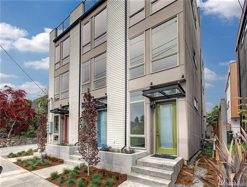 Photo of 810 NW 63rd St #A, Seattle, WA 98107 (MLS # 1568643)