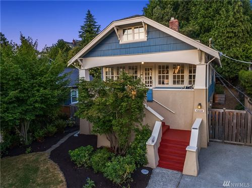Photo of 3412 60th Ave SW, Seattle, WA 98116 (MLS # 1638643)