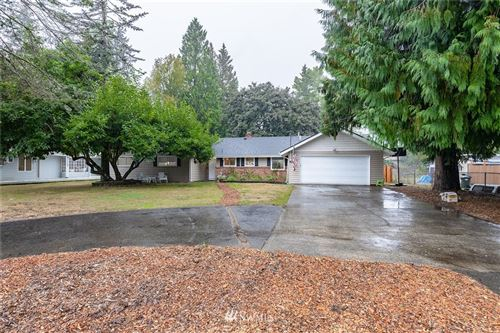 Photo of 5420 22nd Avenue SE, Lacey, WA 98503 (MLS # 1668643)