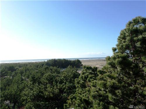 Photo of 210 XX 210th Place Lot: 150, Ocean Park, WA 98640 (MLS # 1092644)