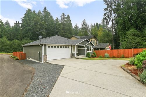 Photo of 7326 39th Place NE, Marysville, WA 98270 (MLS # 1662644)