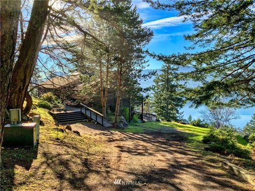 Photo of 803 Tomihi Drive, Orcas Island, WA 09824 (MLS # 1696644)