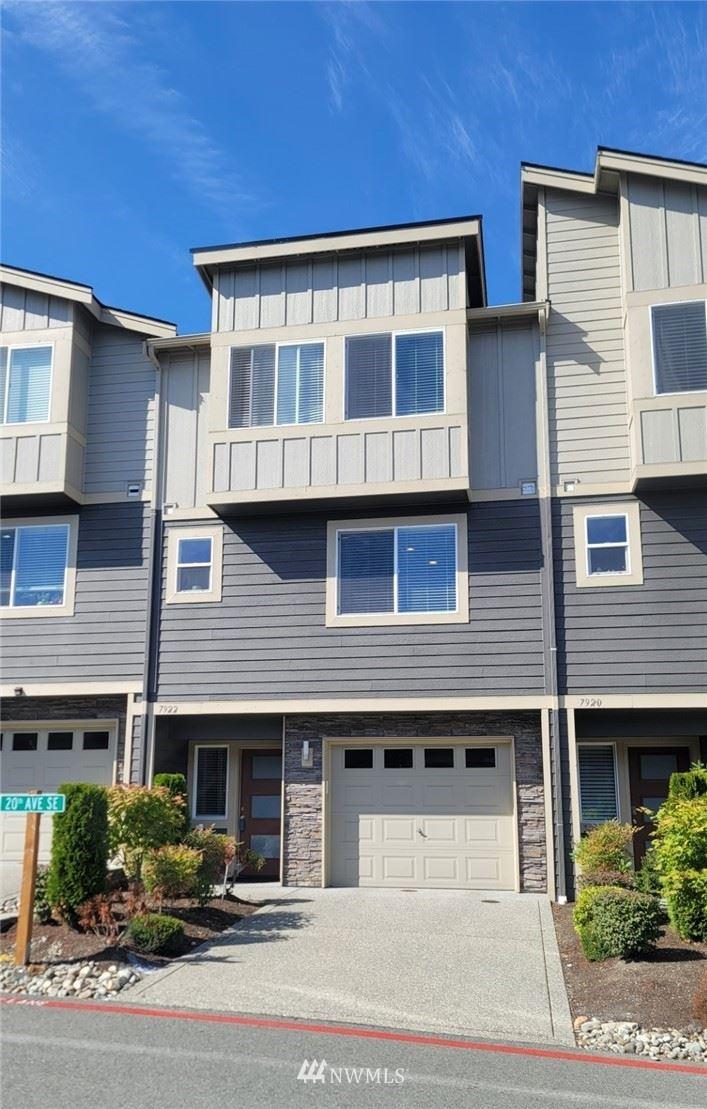 7922 20th Avenue SE, Everett, WA 98023 - #: 1844644