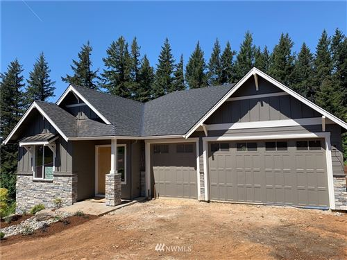 Photo of 3370 45th Street, Washougal, WA 98671 (MLS # 1756645)