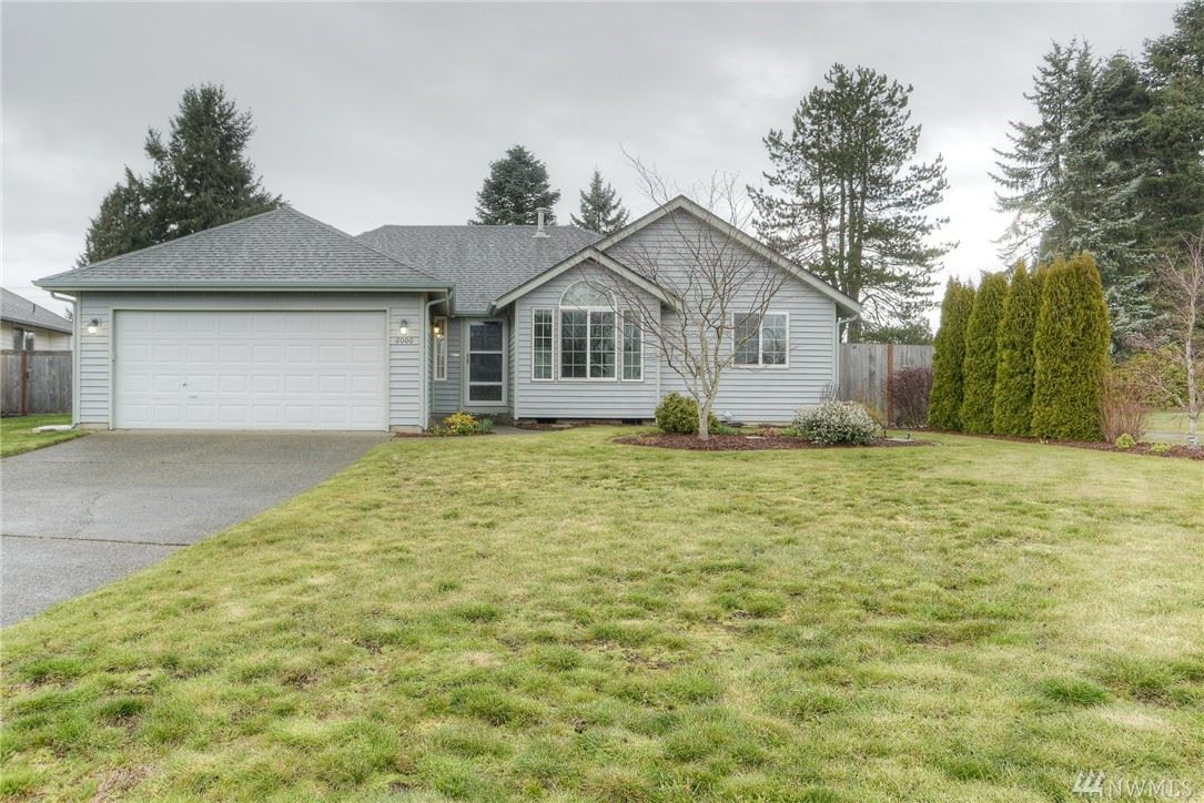6000 Thornbury Place SE, Lacey, WA 98513 - MLS#: 1583645
