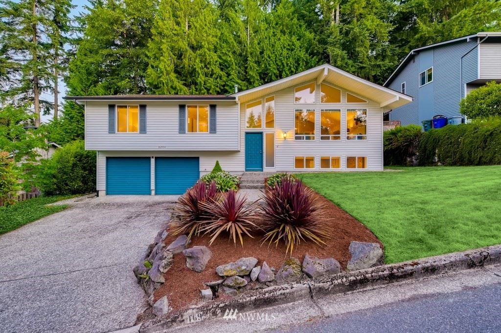 Photo of 16931 NE 32nd Street, Bellevue, WA 98008 (MLS # 1791645)