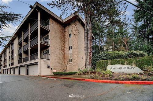 Photo of 130 105th Ave SE #B-106, Bellevue, WA 98004 (MLS # 1563646)