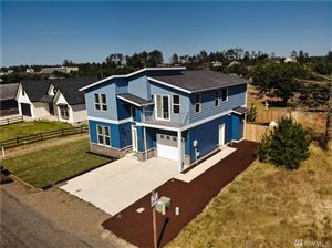 Photo of 31014 G St, Ocean Park, WA 98640 (MLS # 1492647)